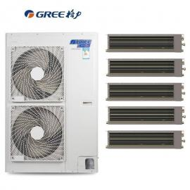GREE格力格力中央空调双风扇外机 格力雅居系列 格力多联机 嵌入式风管机GMV-H180WL/F