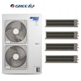 GREE格力户式中央空调8匹 220V主机 格力家庭多联机8HP系列GMV-H180WL/H2