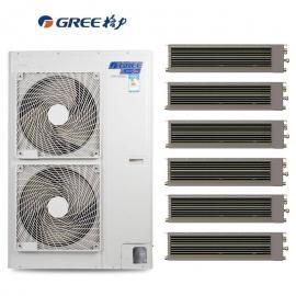 GREE格力户式中央空调9匹多联机 格力空调VRV系列 格力风管机GMV-H224WL/H2