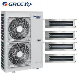 格力变频多联机格力家用中央空调系列 格力全变频多联机10匹 格力主机GMV-H250WL/H2