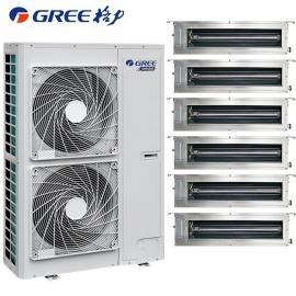 格力中央空调格力别墅中央空调外机 格力空调380V多联机 格力12匹主机GMV-H310WL/H2 GMV-H310WL/H2