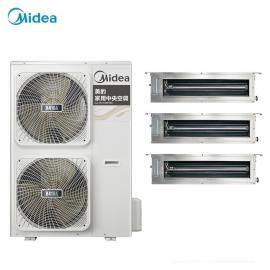 Midea(美的)美的全变频多联机 美的家用中央空调理想家系列 美的220V主机MDVH-V160W/N1