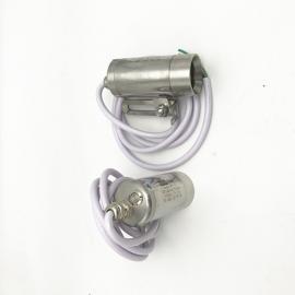 巨捷机械法兰视镜专用LED防爆灯 304不锈钢视镜灯 罐顶视镜灯wz-009