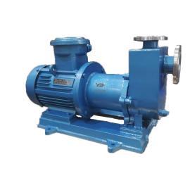 YONBOR(�h邦)自吸式不�P�磁力泵防爆耐腐�g管路液�w�送泵ZCQ20-12-110