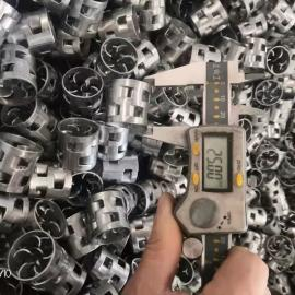 生产加工鲍尔环填料环亚Φ25*25*0.5