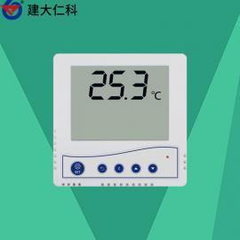 建大仁科温度变送器记录仪RS-WD-
