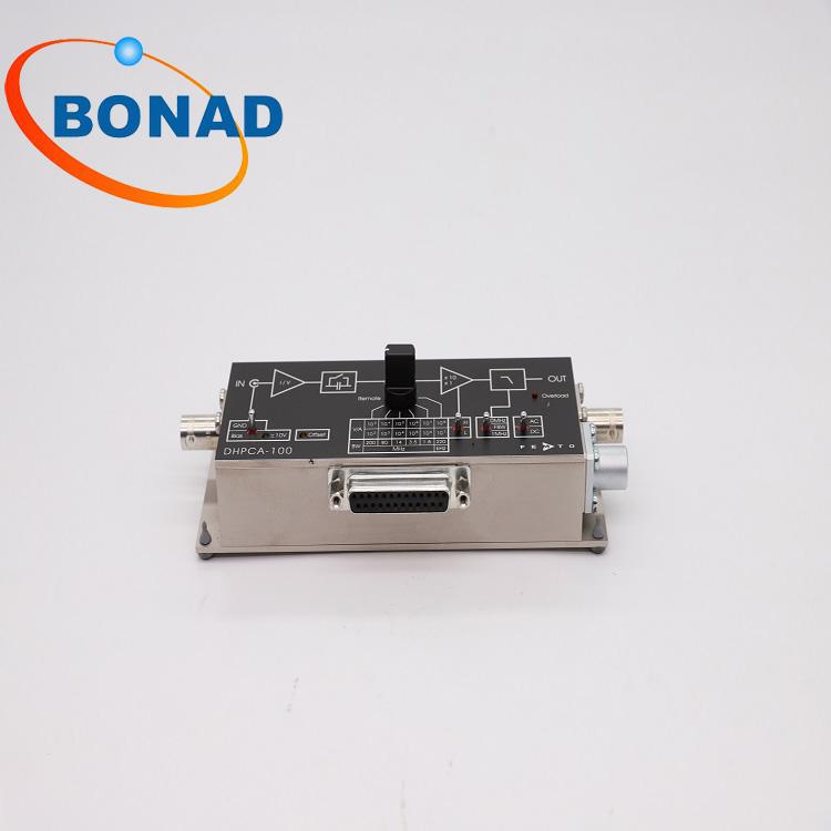 德国FEMTO全新原装进口可变增益低噪声电流放大器代理商现货DHPCA-100/DLPCA-200