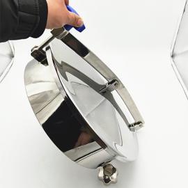 巨捷 卫生级玻璃人孔 卫生级过滤器 卫生级排气阀 电加热呼吸器YAB