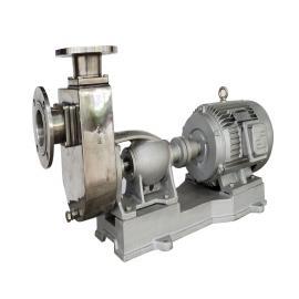 羊城牌不锈钢排污泵|自吸泵|羊城水泵50KFX-28