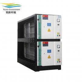 锐新环境 厨房餐饮油烟净化 UV光解除味净化器YJ-JD-5DC