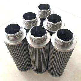 金瑞克HF60PP005C01工业水过滤HF10PP025D01大流量过滤器芯