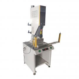 ���懦��波焊�O��|�_式超�波焊接�C|塑料焊接HJ-2026G
