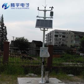 腾宇电子科学教育自动气象站TY-QX