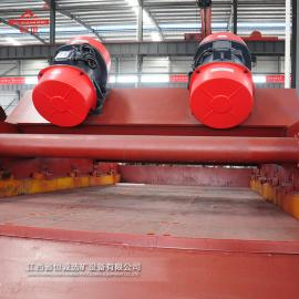 恒重振�用�水�Y尾沙�沙回收�C高�l�V用�沙回收�水一�w�C1200x2400