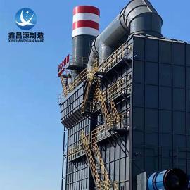 鑫昌源制作砖厂静电除尘器不锈钢除尘器湿式静电除尘器
