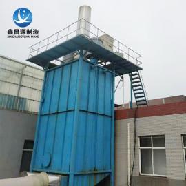 鑫昌源电捕焦油器湿式电除尘器油烟空气净化器wxxcysbzz.cn
