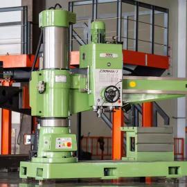 台孚Z3050*16/1摇臂钻床 精度稳定 原厂发货 质量有保障