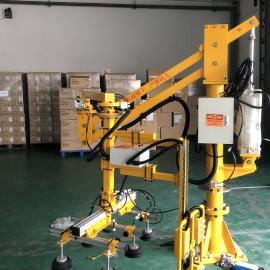 铝卷助力平衡吊、硬臂式助力机械手吸盘吊具YB150