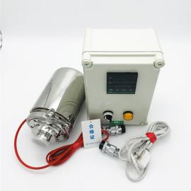巨捷卫生级不锈钢电加热呼吸器 304不锈钢卫生级呼吸阀 电加热过滤器