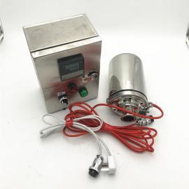 巨捷 夹层电加热卫生级呼吸器5英寸 10英寸智能控温电加热呼吸排气阀
