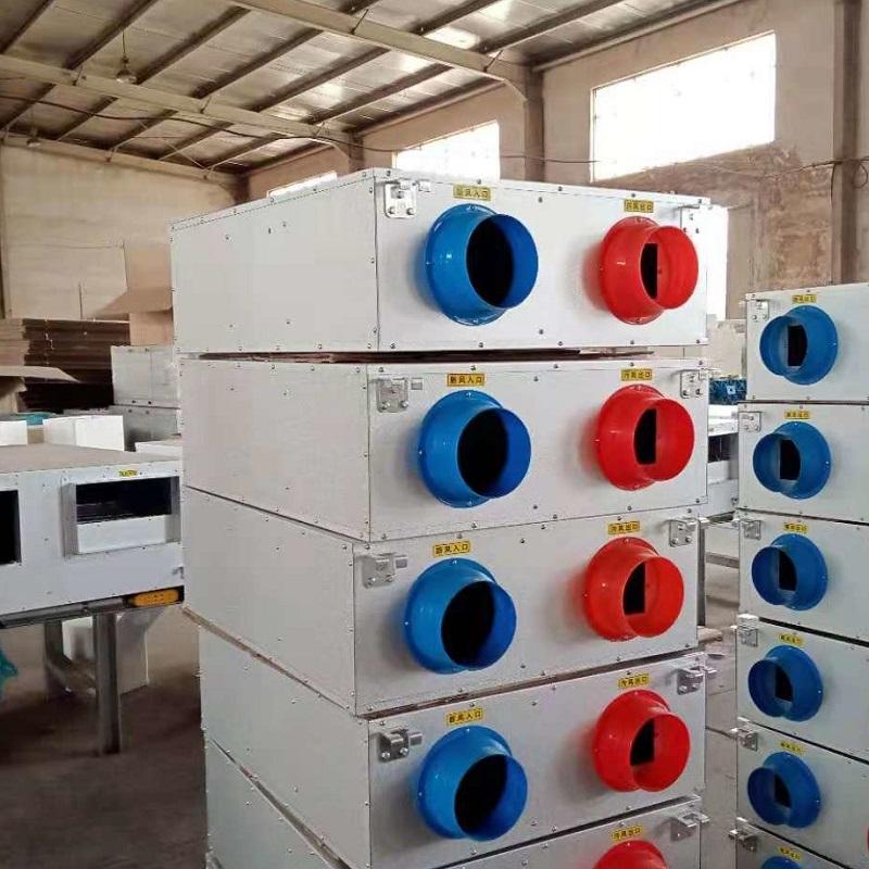 泰莱新风换气机XHBQ-D15/20全热交换器