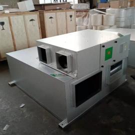 泰莱吊顶式新风换气机ERUF2-02N 全热交换器BMXB-D60