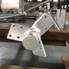 飞力环保不锈钢强制式桨式搅拌机JBJ