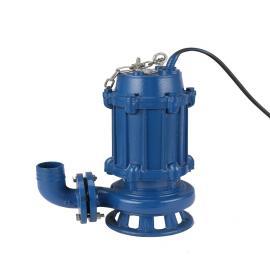 羊城牌潜水排污泵50WQ10-15-1.5羊城泵业羊城水泵厂50WO10-15-1.5