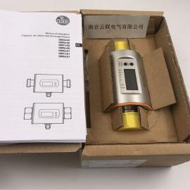 IFM易福门 电磁流量计SM8000 SM6000 SM8000SM6000