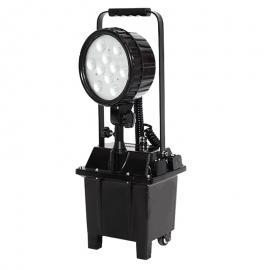 言泉BJQ8020 -锂电大功率便携式工作灯-泛光检修灯