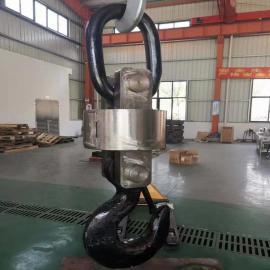 佳禾衡器无线传输5吨吊钩电子秤 带打印5000kg行车吊称OCS-JH