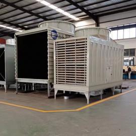 泰莱玻璃钢冷却塔GBNL3-150/200/300/400减速机,风扇,电机AG官方下载,百叶窗