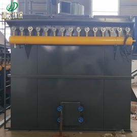 清大环保锅炉布袋除尘器用高温布袋 氟美斯耐温200单机除尘器