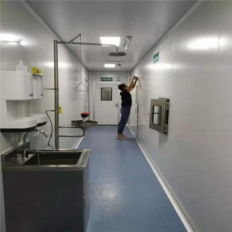禄米干细胞实验室建设LUMI562