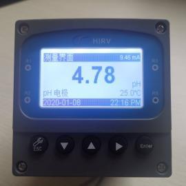HIRV污水氧化还原控制器/ORP计CYO-9800