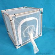 养虫笼 蚊虫饲养笼 疾控实验养蚊笼 昆虫饲养 媒介生物监测ZK-YCL-A
