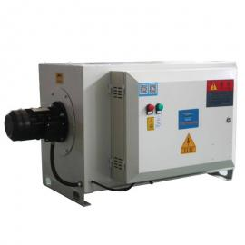 锐新环境加工中心、CNC油烟雾净化设备刀具磨床烟雾净化器ESP