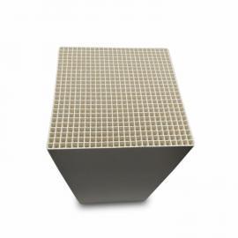 五丰陶瓷蜂窝块状沸石分子筛吸附剂100*100*100