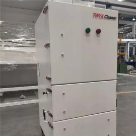 TWYX全风750W抛光打磨配套除尘器JC-750-2-Q