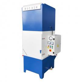 锐新环境定制压铸机打头热处理金属加工油雾烟尘净化设备废气净化器ESP-5000l