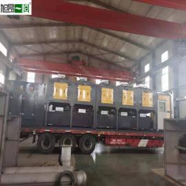 VOC催化燃烧设备装置有机废气治理广泛应用