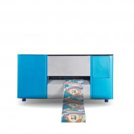 高印宽幅彩色标签打印机LP210
