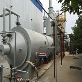 奥立废液焚烧炉AL-L-2000