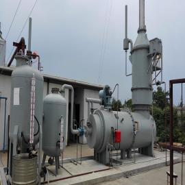 奥立废气焚烧炉AL-GAS-10000