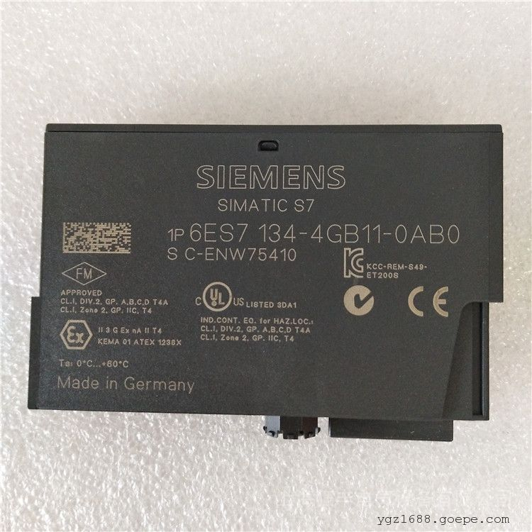 西门子导轨放大器 ???ES7 972-4AA02-0XA0