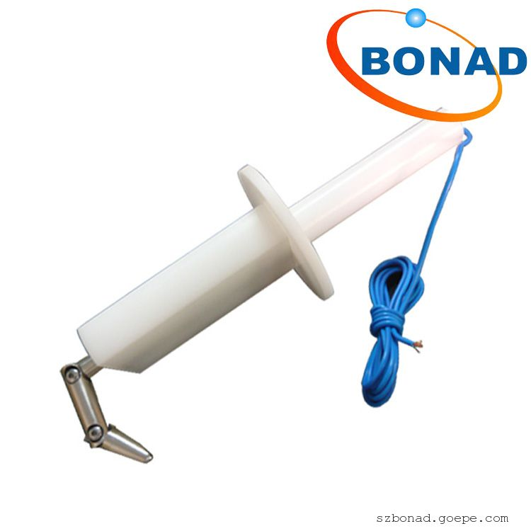 博纳德IEC61032外壳防护B型试验弯指IP2X试验探棒IP20防护检测BND-B