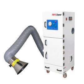 全风激光切割烟雾吸尘器 大功率工业脉冲集尘器 工业粉尘吸尘器MCJC-4000