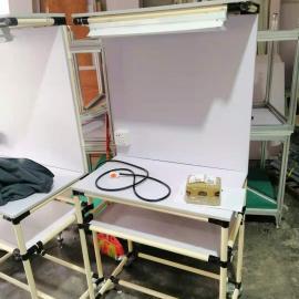 塑胶部包装工作台JY-T