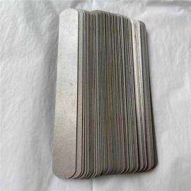 盈高泡沫钛板高纯钛气体分布精细冒泡可试样YG-Z2021-X0429