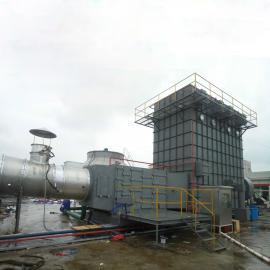 锐新环境定型机达标排放 工业废气净化器BS-15